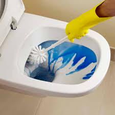 Очистка сантехники: как делать это правильно?