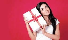 5 причин заказать подарки на 8 марта на сайте chocoparadise.com.ua.