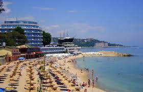 Горящие туры в Болгарию