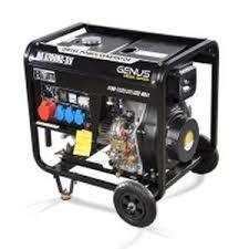 Где может пригодиться дизельный генератор