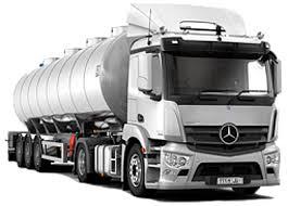 Какое оборудование оптимально подходит для перевозки наливных грузов?