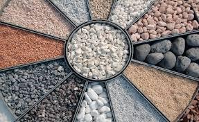 Основные виды плиточного дорожного покрытия