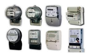 Виды и особенности электрических счетчиков