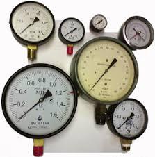 Манометр для измерения давления – гарантия безопасности на производстве