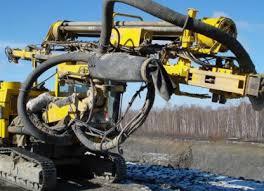 Производство горно-шахтного оборудования: требования и общие характеристики