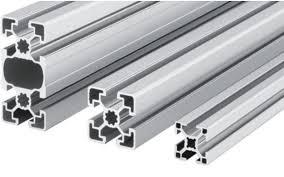 Свойства, характеристики, применение алюминиевого профиля