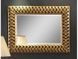 Как оригинально и эксклюзивно оформить зеркало