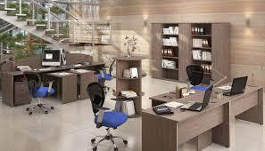 Офисная мебель от ДИАЛ