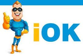 Всегда работает для вас интернет магазин iOK