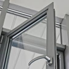 Окна, двери и системы из алюминия