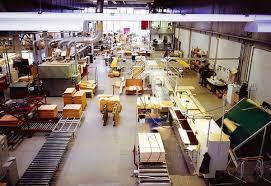 Мебельное производство как бизнес